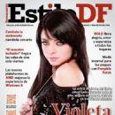 Violeta Isfel - 454 x 558