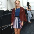 Anna Sophia Robb Lincoln Center For The Performing Arts In Nyc