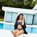 Lisa Snowdon – JD Williams Swimwear Campaign - 454 x 681