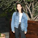 Zoe Kravitz – Bruna Papandrea's Made Up Stories Launch in New York