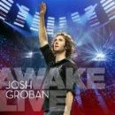 Josh Groban - Awake Live CD/DVD