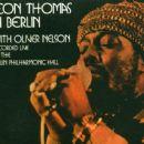 Leon Thomas - Leon Thomas In Berlin