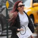 She's resisting any help': Amanda Bynes's family fear for 'tragic' actress