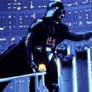 Darth Vader In The Empire Strikes Back - 400 x 300