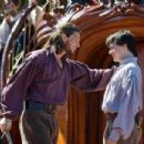 Ben Barnes as King Caspian and Skandar Keynes as Edmund Pevensie stars in Michael Apted adventure fantasy 'The Chronicles of Narnia: The Voyage of the Dawn Treader.'