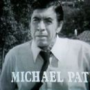 Michael Pate