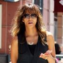Halle Berry Out In California