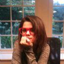 Selena Gomez - Twitter Pictures - March 6, 2010