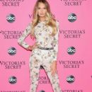 Romee Strijd – 2018 Victoria's Secret Viewing Party in New York - 454 x 681