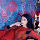 Pernia Qureshi - Elle Magazine Pictorial [India] (September 2015) - 454 x 682