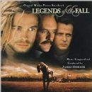 James Horner - Legends Of The Fall (Original Motion Picture Soundtrack)