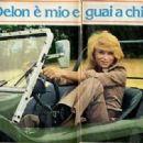 Mireille Darc - 454 x 331