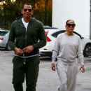 Jennifer Lopez – steps out in Miami