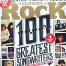 Classic Rock Magazine Cover [United Kingdom] (May 2011)