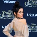 Jenna Ortega – 'Pirates Of The Caribbean: Dead Men Tell No Tales' Premiere in Hollywood - 454 x 688