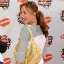 Krista Allen Kid's Choice Awards