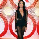 Daniela Braga – 2018 REVOLVE Awards in Las Vegas - 454 x 682