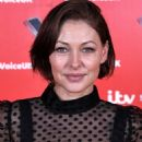 Emma Willis – Pictured at The Voice UK Photocall Series 4 in Manchester - 454 x 658