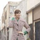 Lauren Cohan – Gio Journal 2019 - 454 x 606