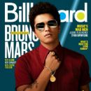 Bruno Mars October 6th 2012 Billboard Magazine