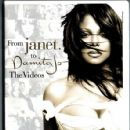 From Janet. To Damita Jo: The Videos