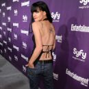 Pauley Perrette - EW And SyFy Party During Comic-Con 2010 At Hotel Solamar On July 24, 2010 In San Diego, California
