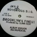 Jay-Z - Brooklyn's Finest
