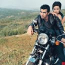 Joe Jonas Teen Vogue Magazine Pictorial August 2010
