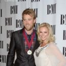 Charles Kelley and Cassie Kelley - 400 x 620