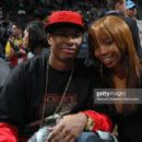 Brandy and Quentin Richardson - 454 x 302