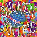 Shonen Knife - Shonen Knife