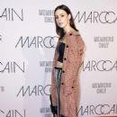 Lena Meyer-Landrut – Marc Cain Fashion Show 2018 in Berlin - 454 x 681