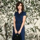 Alison Brie – Lynn Hirschberg Celebrates W Magazine's It Girls With Dior in LA - 454 x 668