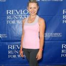 Beverley Mitchell - 17 Annual EIF Revlon Run/Walk For Women On May 8, 2010 In Los Angeles, California - 454 x 705