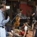 Behind the scenes- Bandslam