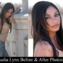 Claudia Lynx - 454 x 347