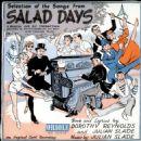 Musicals   Rare Broadway Cast Recordings - 454 x 455
