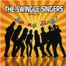 The Swingle Singers - Swing Sing