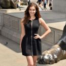 Irina Shayk Hercules Photocall In London