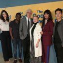 Kristen Bell – The Good Place FYC Screening in LA - 454 x 681