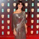 Penélope Cruz : EE British Academy Film Awards - 358 x 600