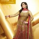 Zarine Khan Exclusive Roopam Dress Collections - 388 x 525