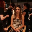 RSFF 2010 - Myer Miss Shop: Backstage
