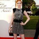 Evan Rachel Wood - Hollywood Life's 11 Annual Young Hollywood Awards - The Eli And Edythe Broad Stage In Santa Monica, California 2009-06-07