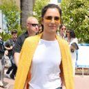 Cheryl Tweedy out in Cannes - 454 x 681