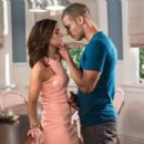 Ana Ortiz and Nathan Owens
