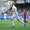 SD Eibar - Real Madrid C.F - 454 x 306