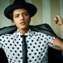Bruno Mars - GQ Magazine Pictorial [United States] (April 2013) - 454 x 314
