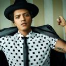 Bruno Mars - GQ Magazine Pictorial [United States] (April 2013)