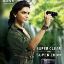 New Deepika Padukone more sony cybershot Photoshoots